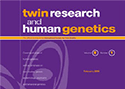 Twin Research and Human Genetics publishes work on the Project Talent twins and siblings